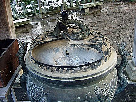 香炉~善寶寺