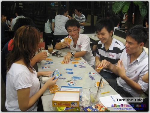 BGC Meetup - Turn the Tide