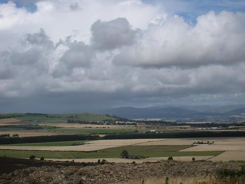 Scottish Hills and Glens