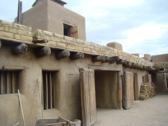 Bent's Old Fort, Colorado