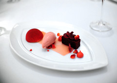 "12th Course: ""Red Velvet"""