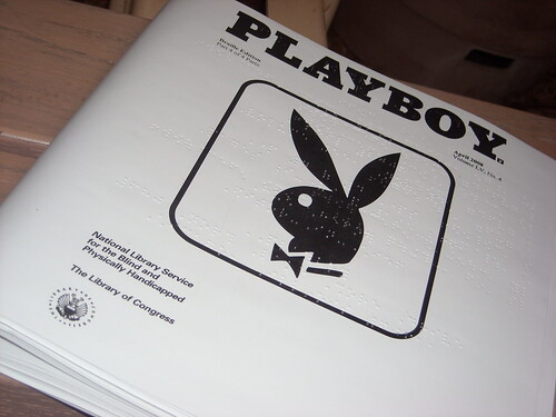 Playboy (by 1980Andrew)