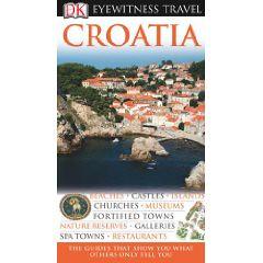 DK Eyewitness Croatia 2007