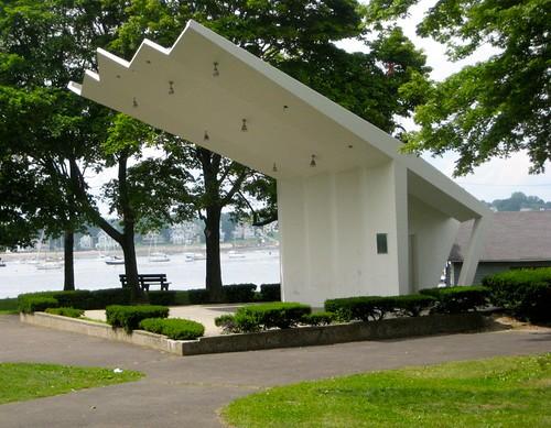Salem Willows Bandstand