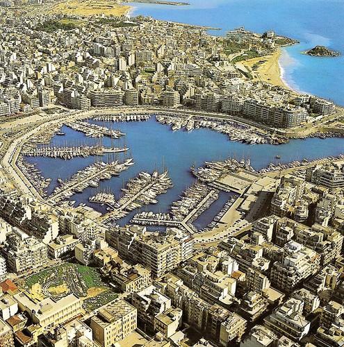 Vintage Piraeus