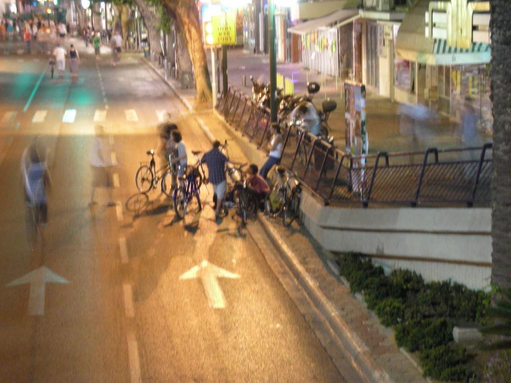 רחוב דיזנגוף