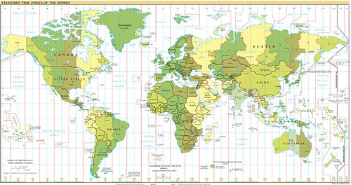 Time Zones by r.rosenberger, on Flickr