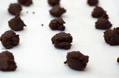 little cookie blobs