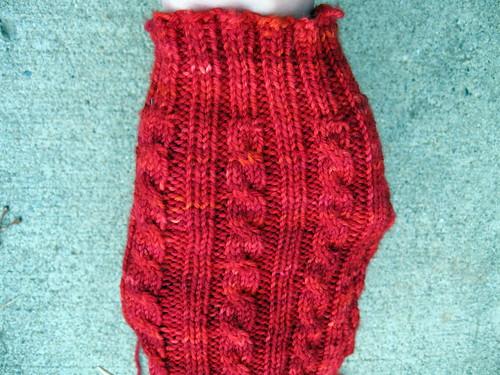 BFF socks from Bugga Tomato Frog
