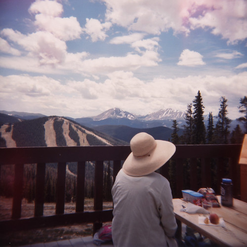 White Hat (Holga)