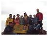 Mendaki Gunung Slamet 3428 mdpl