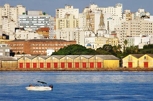 Porto Alegre 237 Anos