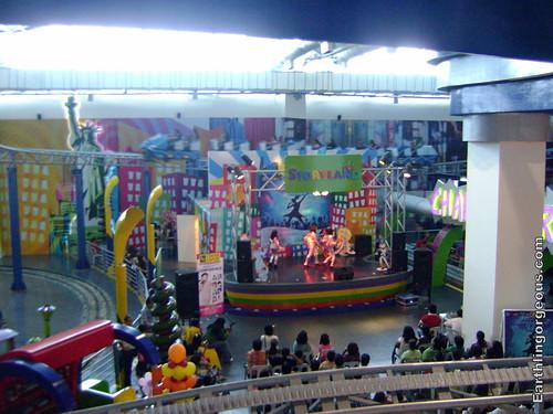 SM Storyland