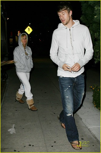 Ashley Tisdale, Scott Speer por dtodoblog.