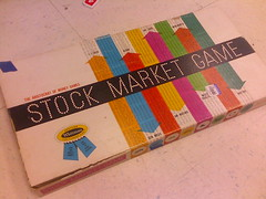 Stock Market Game, Goodwill, 02/14/09