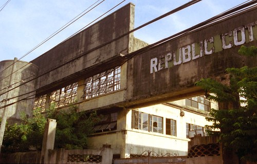republic cotton mills