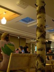 Hotel Helka breakfast