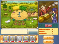 Farm Mania 2 game screenshot