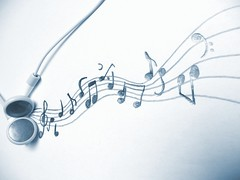 Music - an art for itself - Headphones and mus...