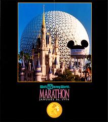 1st Annual Walt Disney World Marathon