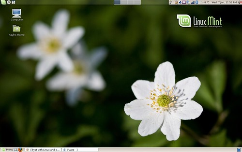 linuxmintdesktop