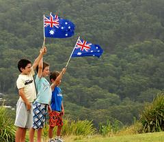 Australia's Children - Kidsmatter