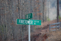 Firetower Road
