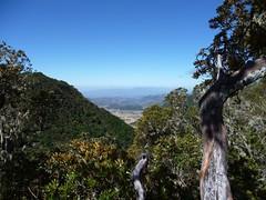 La aventura de subir el Volcán Barú. (1/5)