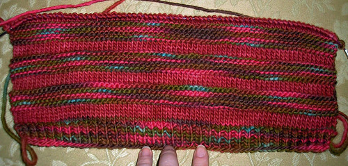 Christmas Spices Cardigan (2)