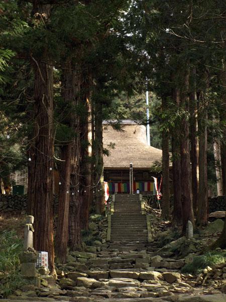 小布施町 浄光寺 2
