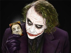 Joker vs Prodi