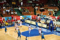 Turkey 74-76 Greece