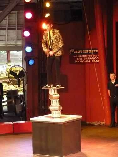 WI, Baraboo - Circus World Museum 87
