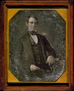 [Abraham Lincoln, Congressman-elect from Illin...