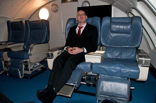 Robban i First Class