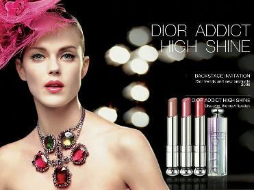 Dior 2009 Spring Collection