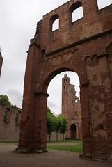 Benedictijnerklooster Limburg