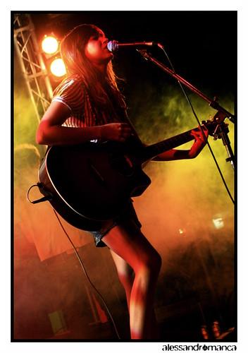 Vermillion Sands, live @ Calypso. 02.07.09.