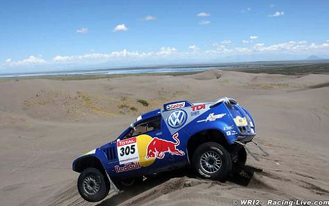 De Villiers dakar 09 13 by you.