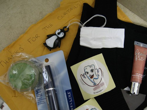 Package From My Sister