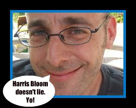 harris bloom