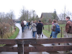 Excursie De Huif, Lelystad