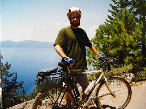 Jeff - Flume Trail