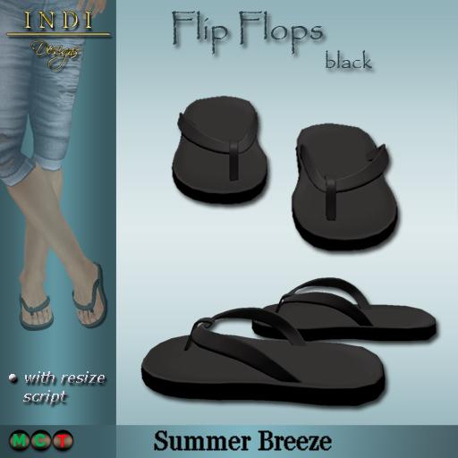 Flip-Flops-black