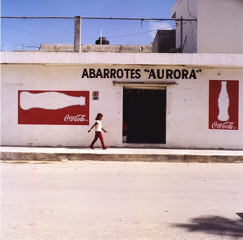 little girl mexico
