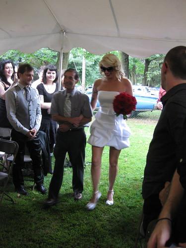 Wiz & D.Marie's Wedding