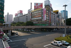Sendai Station  003