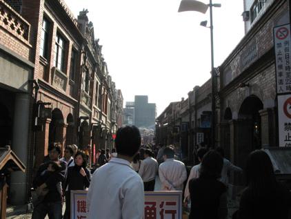 與乾媽有約:三峽老街吃透透(4.5ys)