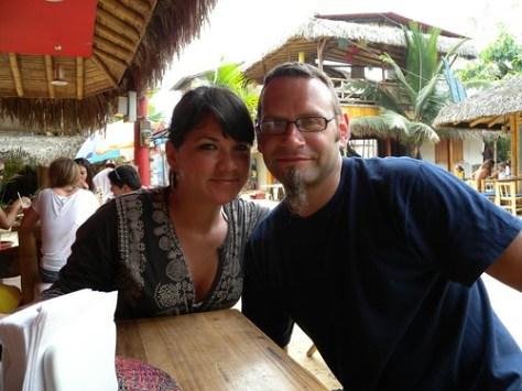 Anyela and i