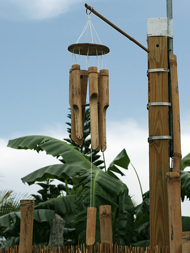Bamboo-Chimes